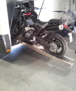Motomove Quick Stand II Lift